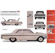 1964 Fairlane Specs Colors Facts History And