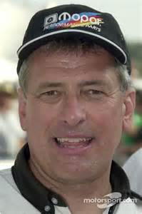 Darrell alderman at gatornationals