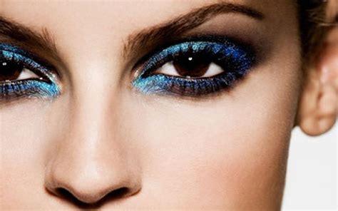 imagenes de ojos hermosos maquillados c 243 mo maquillar ojos negros handspire