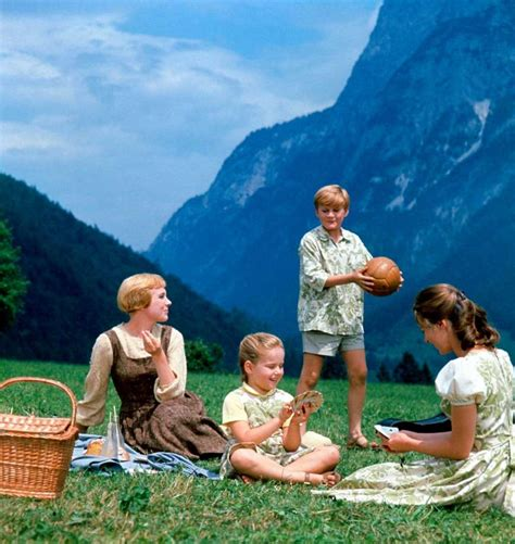 why is st associated with why sound of music is one of our favorite things sfgate