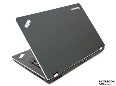 Soft Lenovo Hitam Solid Black review lenovo thinkpad edge e420s notebook notebookcheck net reviews