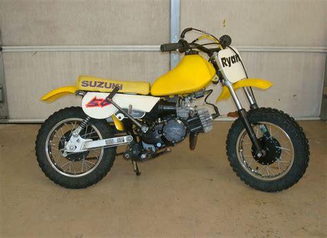 Jr 50 Suzuki Suzuki Jr 50 Image 3