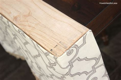 Box Valance For Sale How To Make A Board Mounted Valance Valance Nest And