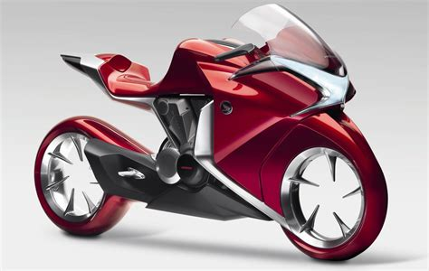 future honda motorcycles bike wale wallpapers honda v4 concept motorcycle images