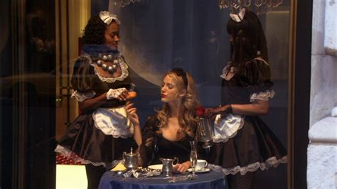 Gossip Fashion Quiz Episode 4 Bad News Blair by Episode 4 Bad News Blair Gossip Image 11110452