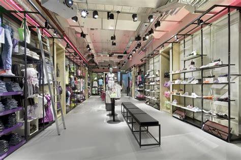 home design stores in berlin adidas neo flagship store berlin 187 retail design blog