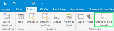 grabar escritorio windows 7 como grabar la pantalla de tu pc windows 7 8 y 10