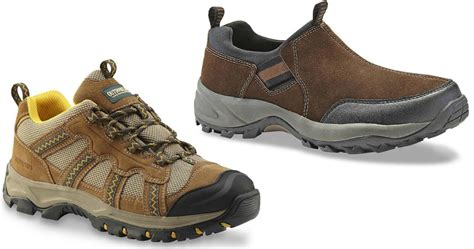 sears mens shoes and boots sears outdoor men s shoes and boots only 11 each