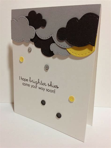 Handmade Get Well Card Ideas - 85 best images about get well on get well card