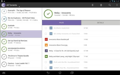 torrent downloader for android free bittorrent 174 torrent downloads apk free media android app appraw