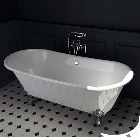 baignoire en acier les atouts de la baignoire 238 lot dans l h 244 tellerie haut de