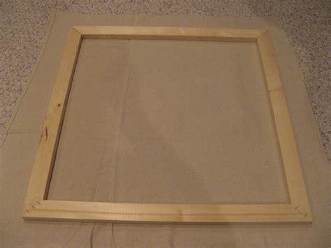canvas frame  chic prof