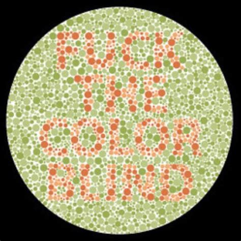 color blind jokes color blind probs wethecolorblind