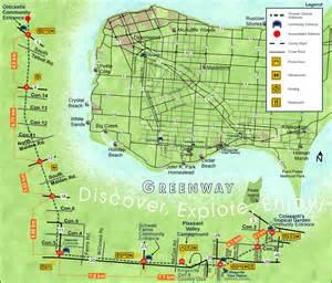 Chrysler Canada Greenway Walkin Fool Chrysler Greenway Rails To Trails Pt 1