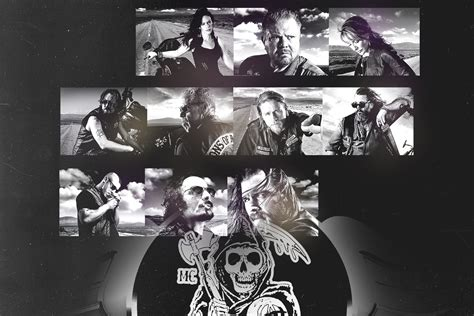 Sons Of Anarchy L by Sons Of Anarchy Cake Ideas And Designs