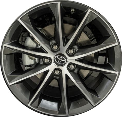 Toyota Camry Wheels Toyota Camry Wheels Rims Images