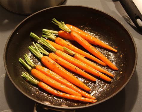 cook whole carrots