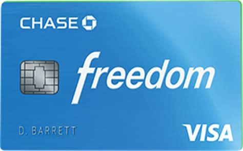 Freedom Change Card Design