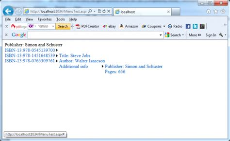 xml linq tutorial vb net displaying a menu with information from a xml file in vb