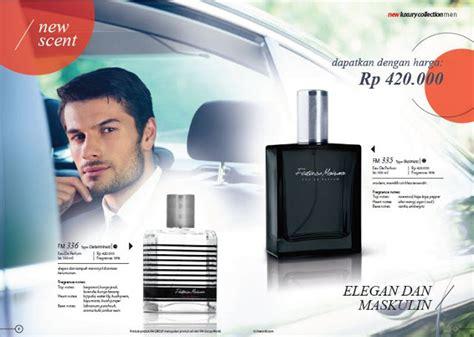 Parfum Federico Mahora Fm 17h Collection Impor Original parfum original fm jual parfum distributor resmi