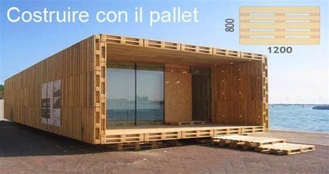 Costruzioni Con Bancali by Costruire Con Il Pallet Ecco Come 232 Possibile