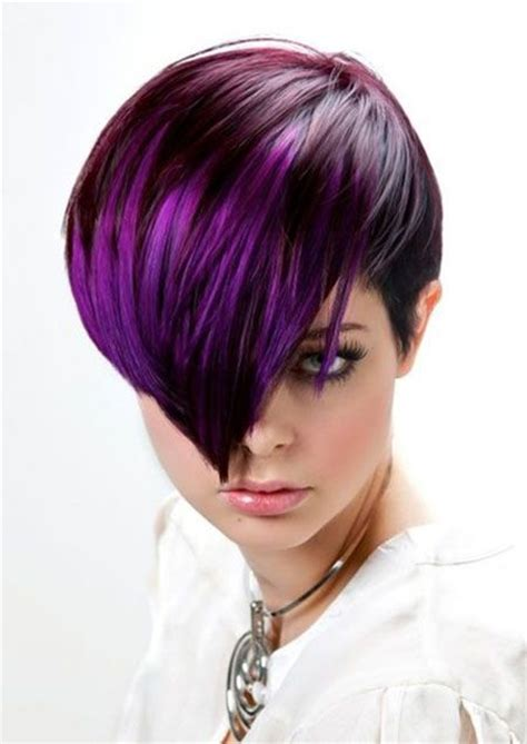 how to color a pixie cut 17 best images about hair color on pinterest black