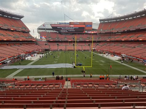 what is section 35 first energy stadium section 119 rateyourseats com