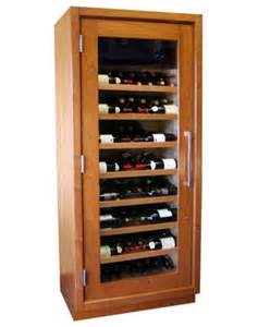 vigilant woodworks refrigerated wine cabinets for best