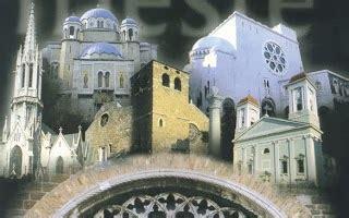 libreria leoniana chiesa e post concilio ecumenismo definizione evoluzione