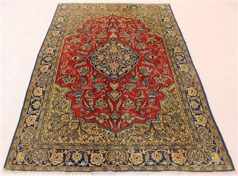 Wertvoller Perserteppich by Wertvoller Perser Teppich Ghom Mit Seide Made In Iran Um