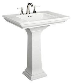 kacy porcelain pedestal sink kacy porcelain pedestal sink bathroom fixtures