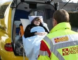Bewerbung Fsj Krankentransport Rettungsdienst Asb Owl E V