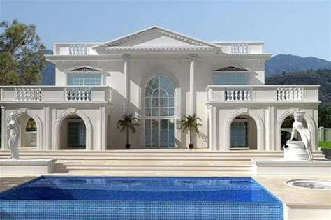 kas villa with and exquisite design