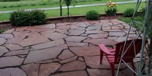 Patio Stone Filler by Great Plains Landscapes What Patio Product Is Right For You