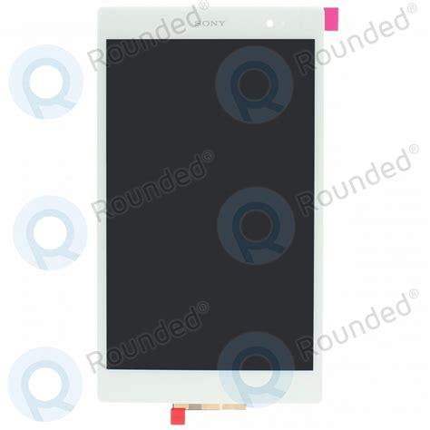 Sony Xperia Z3 Tablet Compact Sgp621 sony xperia z3 compact tablet sgp611 sgp612 sgp621