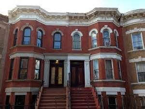 Bronx House by Bronx Brownstones Ephemeral New York