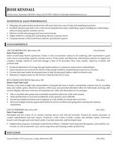 chic representative resume exles for executive summary formats