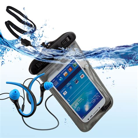 Water Proof eco waterproof pouch kit weatherproof phone