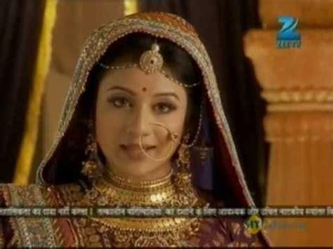 film seri jodha akbar bahasa indonesia jodha akbar hindi serial historical indian popular love