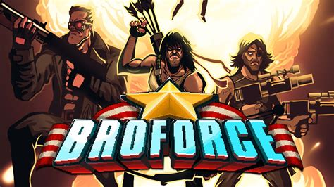 broforce full version youtube broforce game grumps wiki fandom powered by wikia