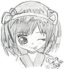 imagenes de quinceañeras a lapiz 11 best anime para dibujar images on pinterest to draw