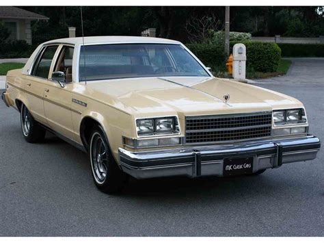 1978 buick electra 1978 buick electra for sale classiccars cc 893631
