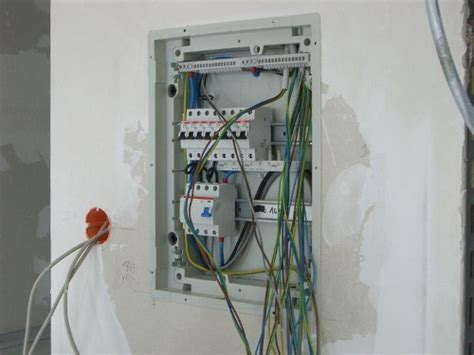 elektroinstallation wohnung wohnhaus installationen elektrotechnik maurer e k