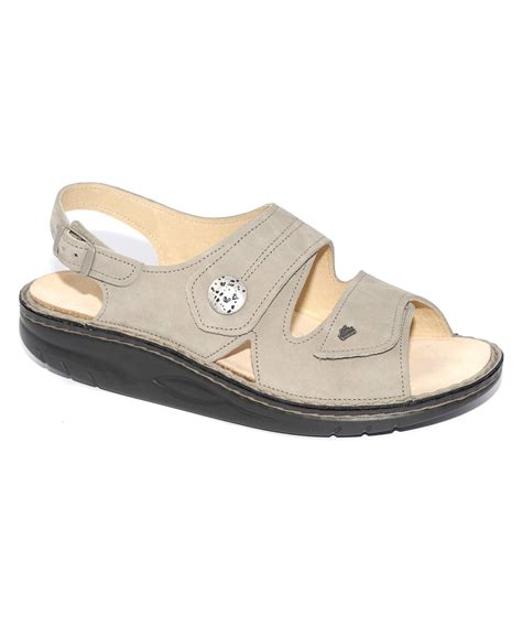 Womens Comfort Sandals by Finn Comfort S Sparks Finnamic Sandals In Beige Lyst