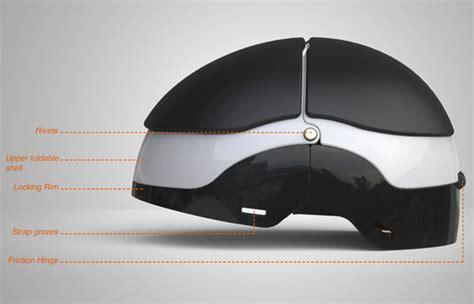 Helmet Lock Design | lockmet is your bike helmet and bike lock in one tuvie