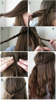 hairstyles for school on monday 7 monday morning hairstyles that you can do in under 5