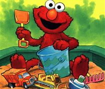 Image result for elmo