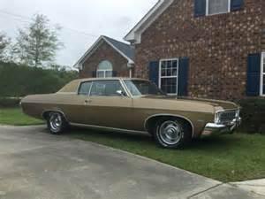 1970 chevrolet impala seller of classic cars 1970 chevrolet impala gold gold