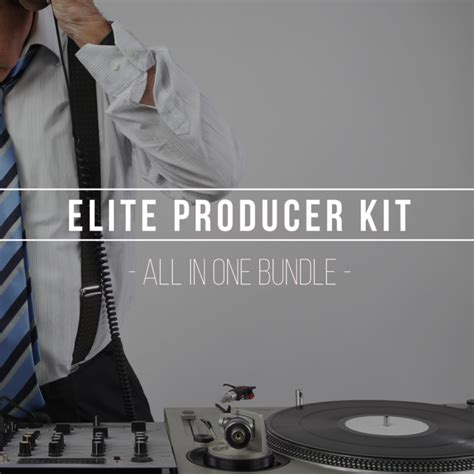 Colouropo Bundle Kit Out And About all in one bundle pro producers