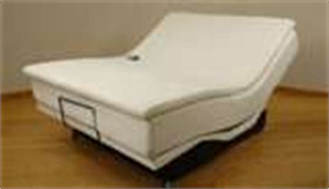 used motorized dual orthomatic adjustable beds disability orthopedic